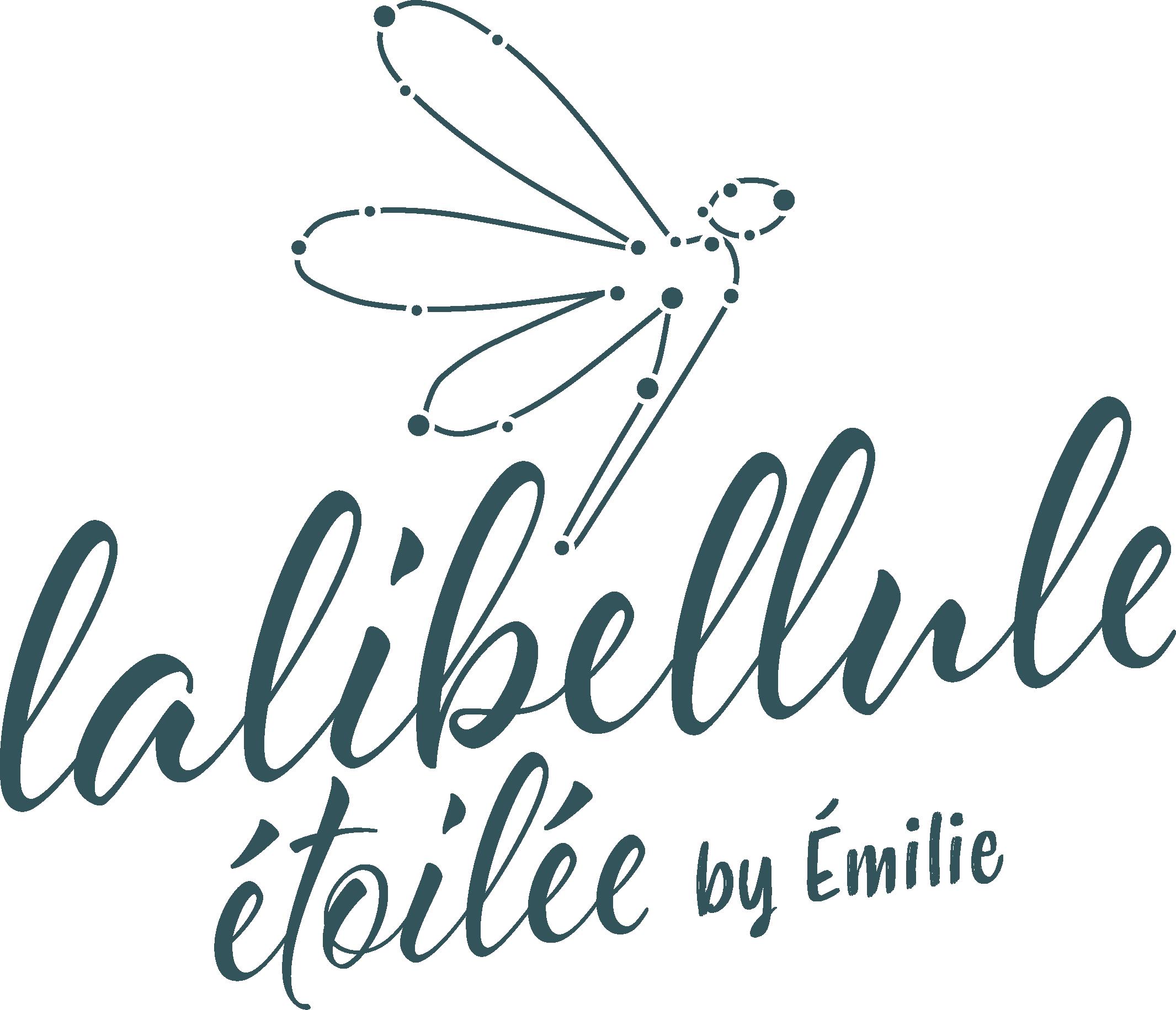 Lalibellule by Emilie